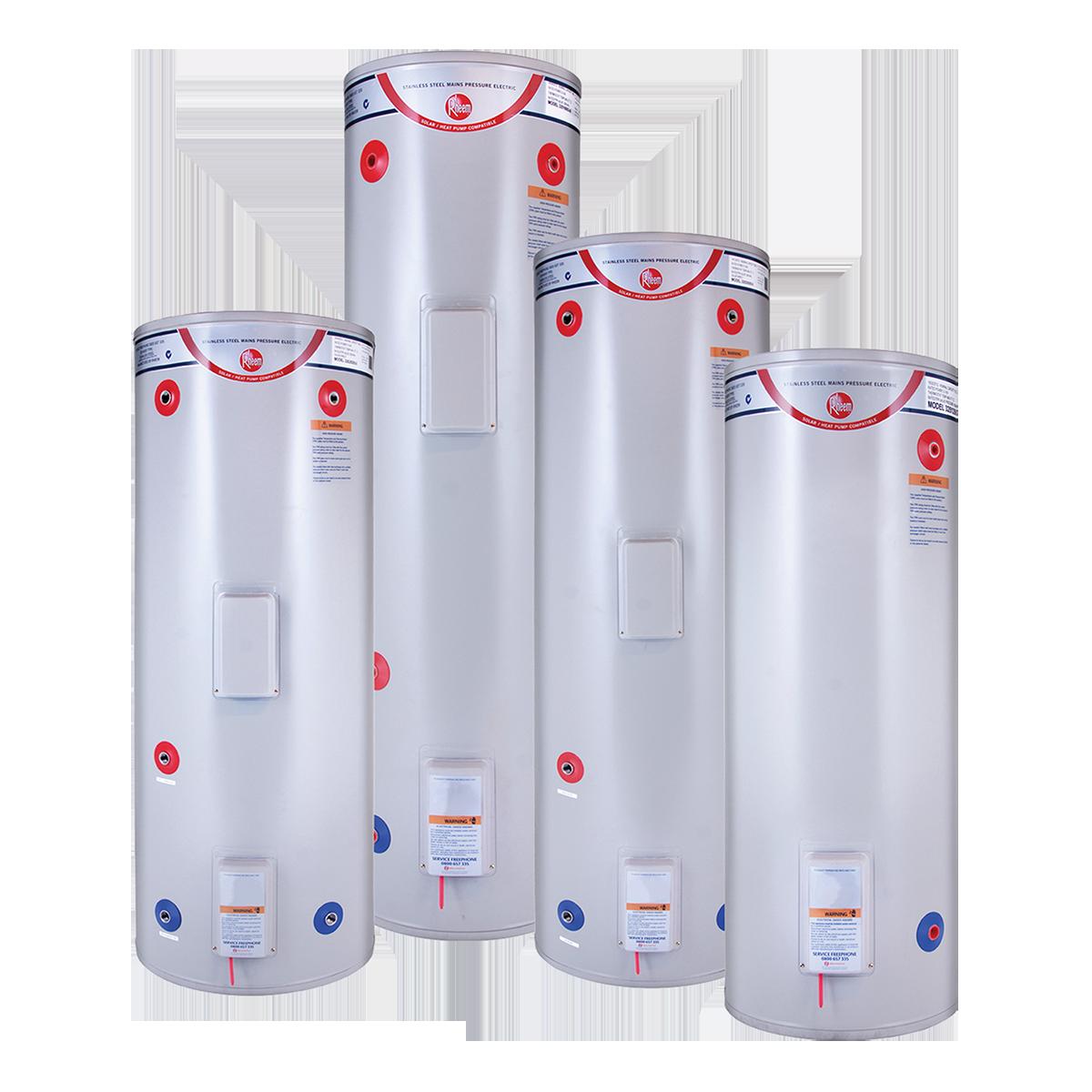 Hot Water Cylinders | Plumbing World