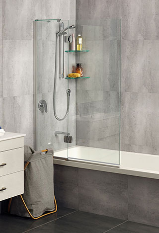 Bath Screens & Shower Doors