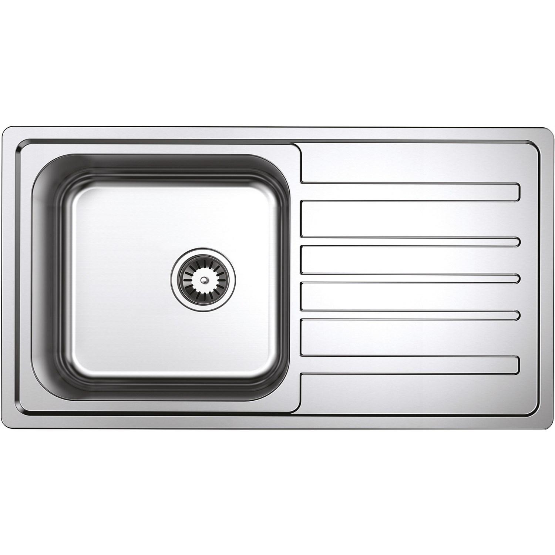 Burns U0026 Ferrall Omega 860mm Sink Insert