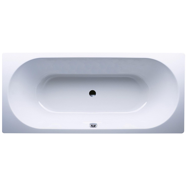 baths kaldewei classic duo 1800mm bath. Black Bedroom Furniture Sets. Home Design Ideas