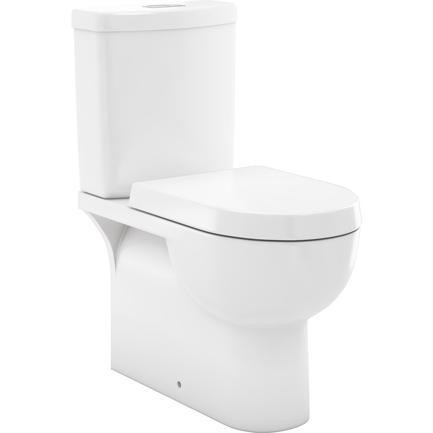 Toilet Suites | Plumbing World - LeVivi Brooklyn Back-To-Wall Toilet ...