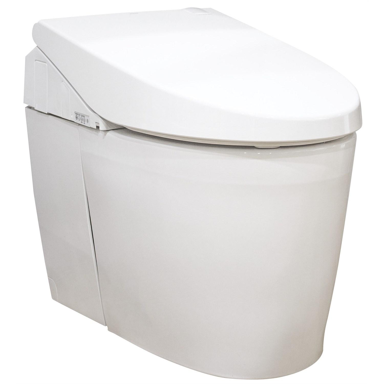 Toilet Suites | Plumbing World - Toto NeoRest Bidet