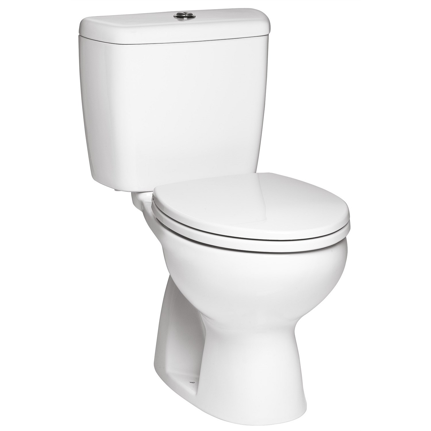 Toilet Suites | Plumbing World - Toto Sintra Close-Coupled Toilet Suite