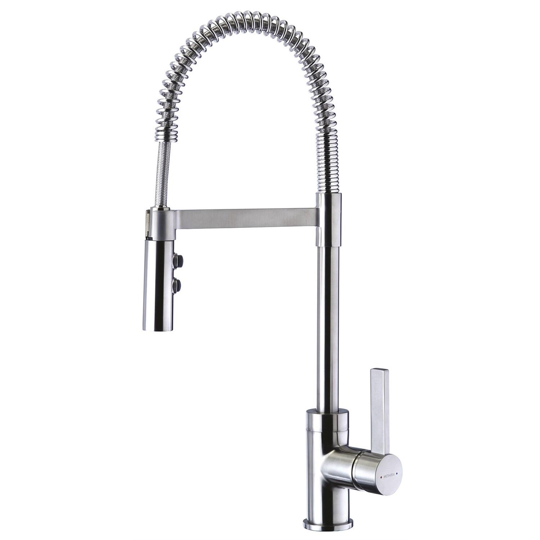 Methven Gaston Pull-Down Sink Mixer