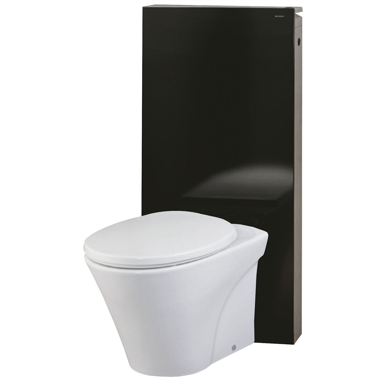 Toilet Suites | Plumbing World - Toto Santa Maria Wall-Faced Pan and ...