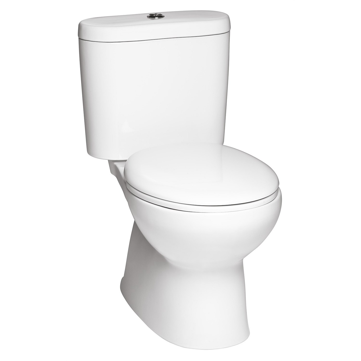 Toilet Suites - Toto Valdes Close-Coupled Toilet Suite