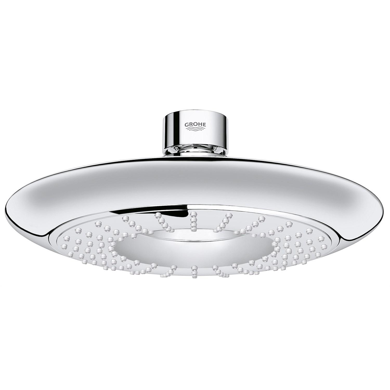 Bathroom Tapware | Shop Online | Plumbing World - Grohe Icon Shower Head