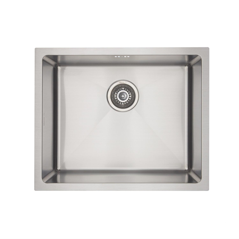 Sink Units - Mercer Hartford Single Bowl Sink Insert