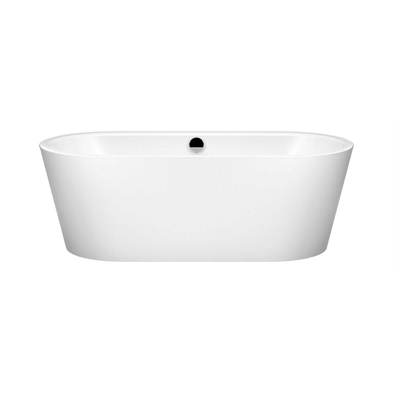 Kaldewei Meisterstück Classic Duo Oval 20mm Free Standing Bath