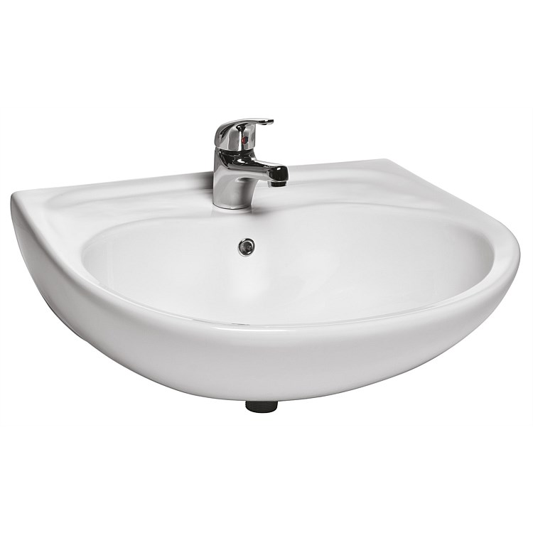 Toto Valdes 580mm Wall Basin