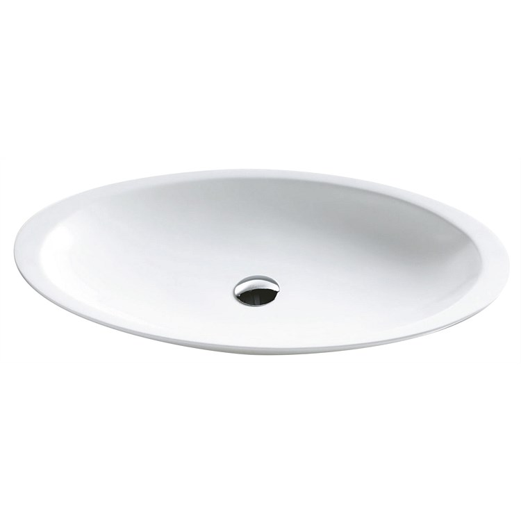 Marblo Mojo 790mm Oval Basin