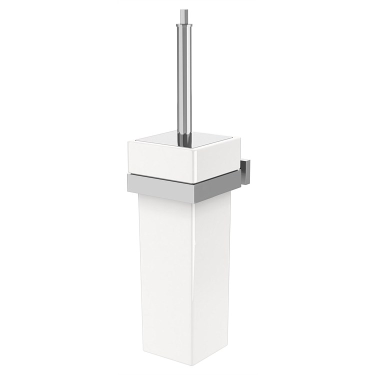 LeVivi Luisa Toilet Brush & Holder