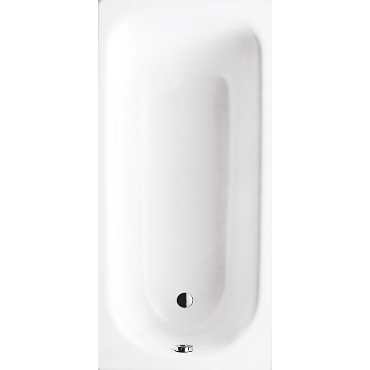 Kaldewei 1600mm Saniform Bath