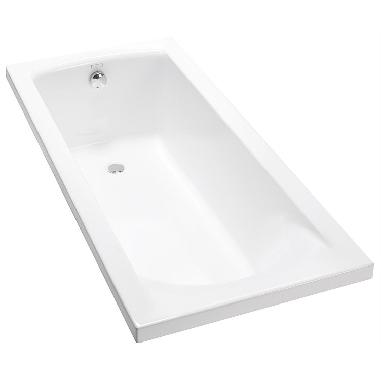 Athena Solace 1675mm Hydrotherapy Bath