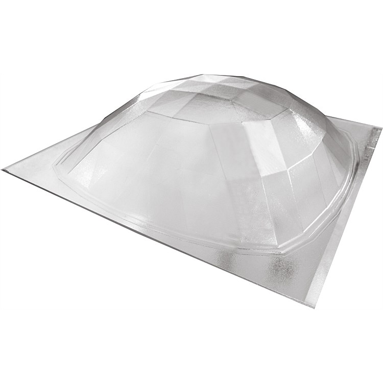 LeVivi DeSteam 1000mm Square Shower Cap