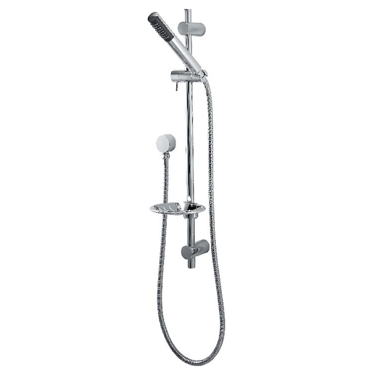 Methven Echo Minimalist Slide Shower