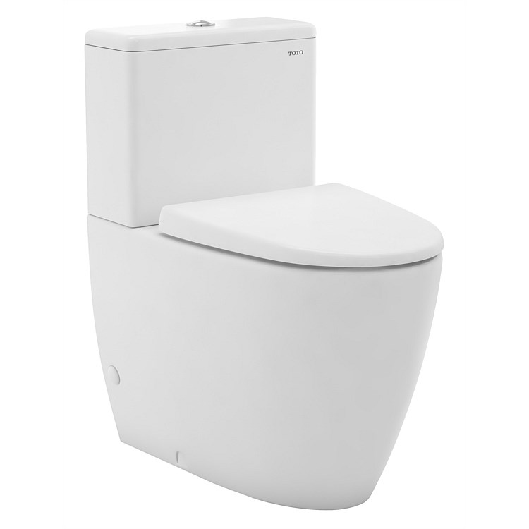 Toto Alicante Comfort Height Toilet Suite