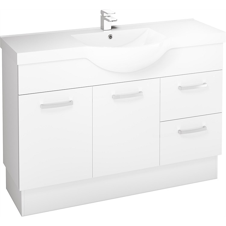LeVivi Cornwall 1200mm Vanity