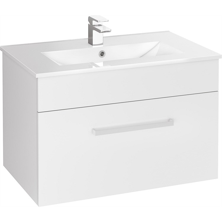 LeVivi York 750mm Wall-Hung Vanity