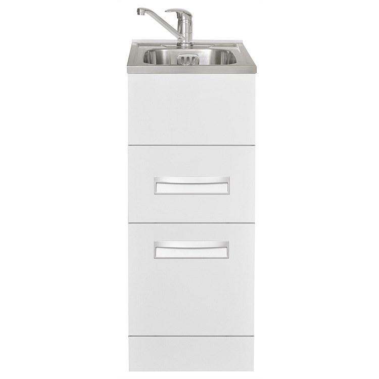 LeVivi Hub Tub 350 Drawer Laundry Tub