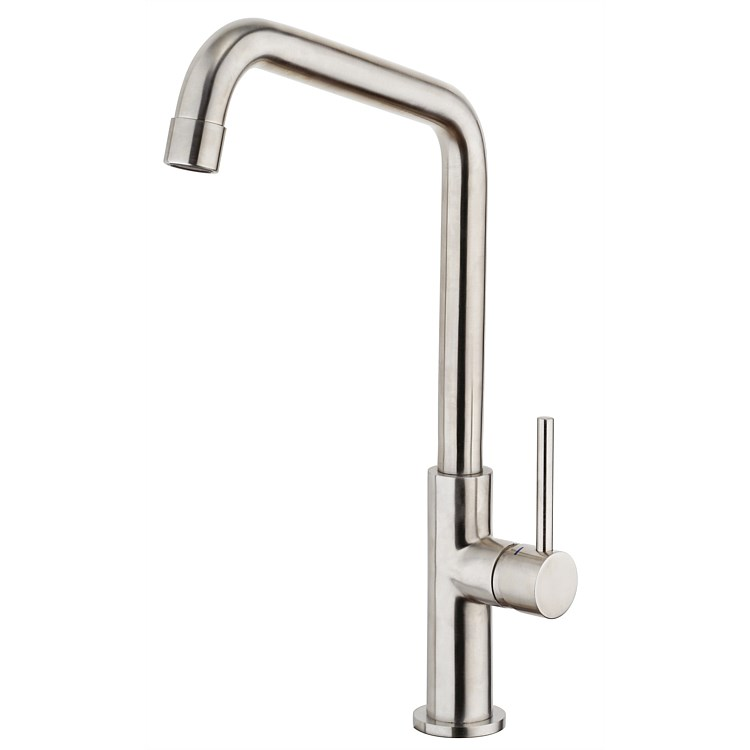 Paini Inox Sink Mixer