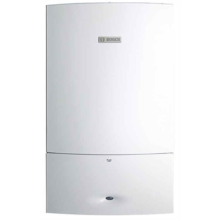 Bosch 18kW System and Combination Boiler