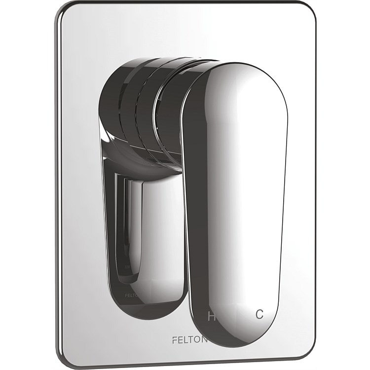 Felton Willo Fusion Shower Mixer