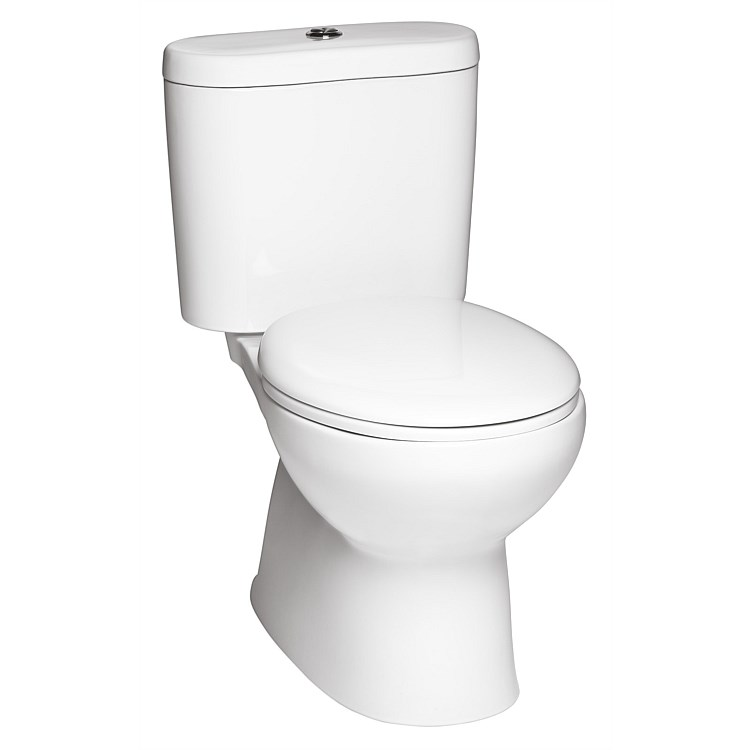 Toto Valdes Close-Coupled Toilet Suite