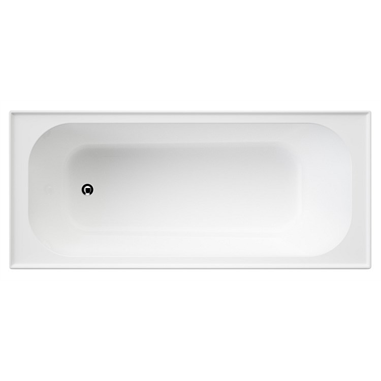 Caroma Luna 1675mm Bath