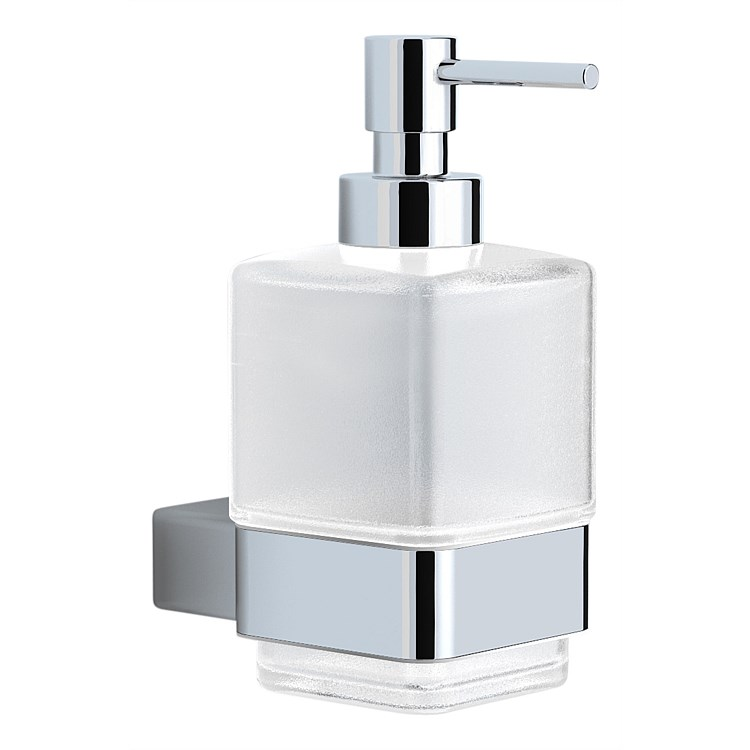 Heirloom Studio 1 Wall Mounted Hand Soap Dispenser