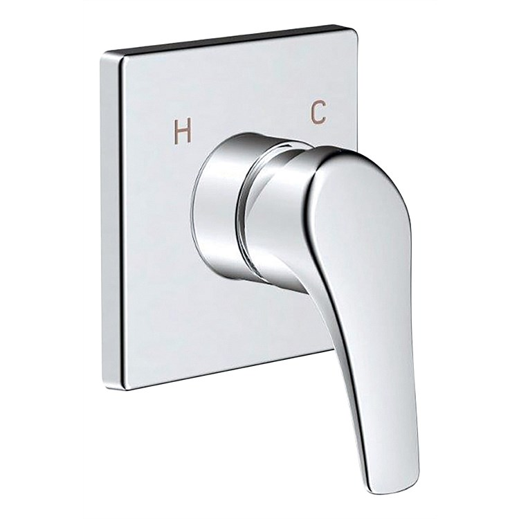 Elementi Verona Shower Mixer