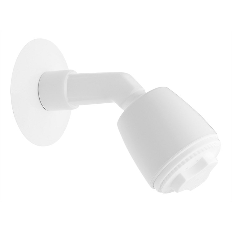 Felton Designer 86 Shower Head White