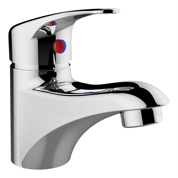 Felton Reflex Single Lever Basin Mixer