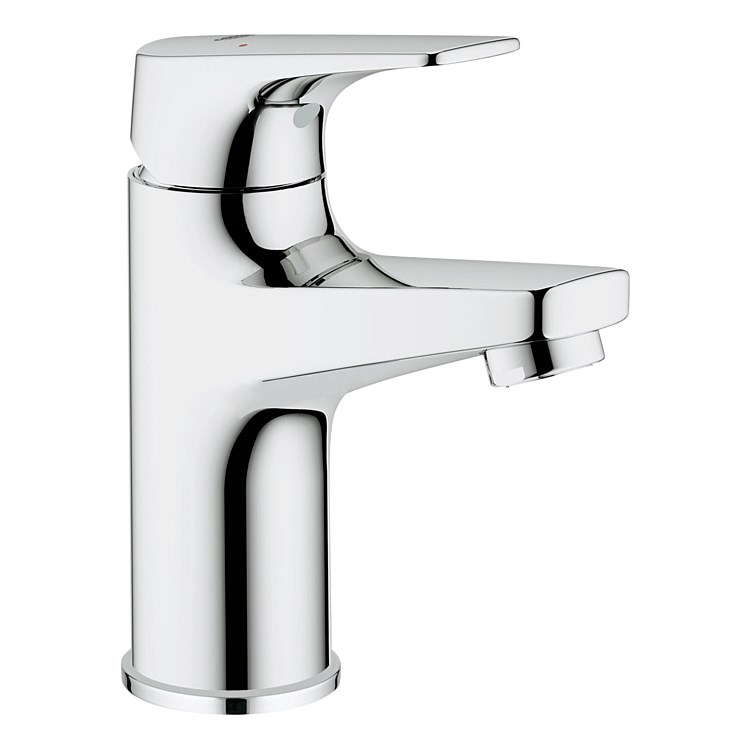 Grohe Bauflow Single Lever Basin Mixer