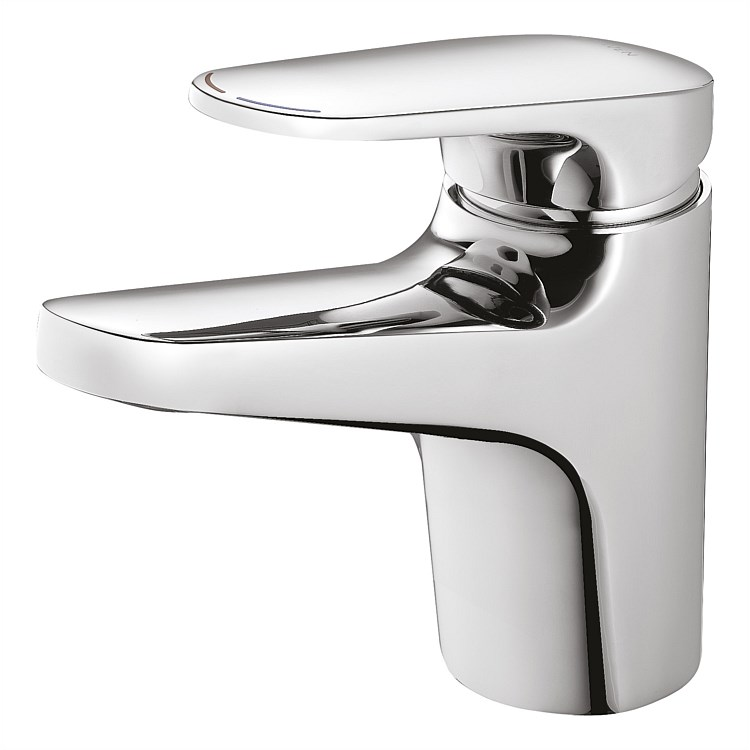 Methven Koha Swivel Single Lever Basin Mixer
