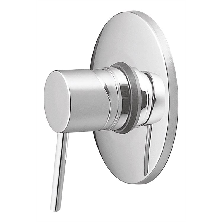 Methven Minimalist Shower Mixer With Water Pressure Control