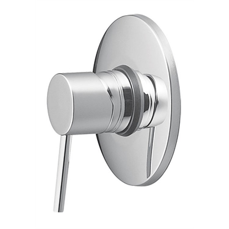 Methven Minimalist Shower Mixer For Mains Pressure