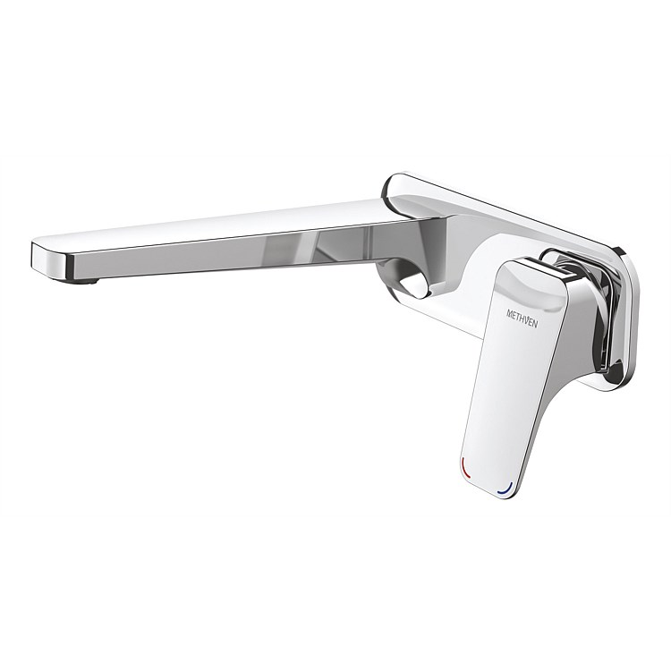 Methven Waipori Single Lever Bath/Basin Mixer