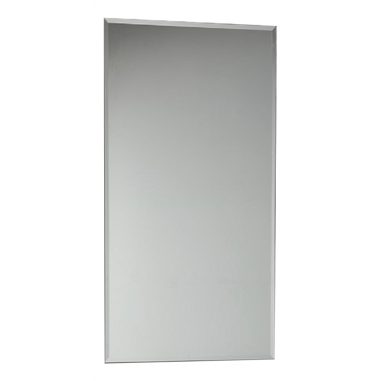 Clearlite 600mm Bevelled Edge Mirror