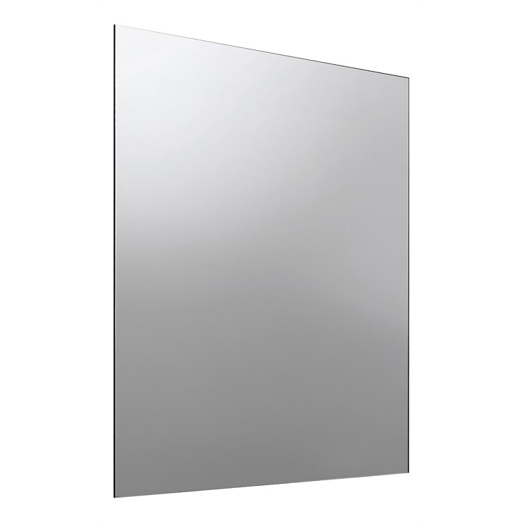 Clearlite 750mm Polished Edge Mirror
