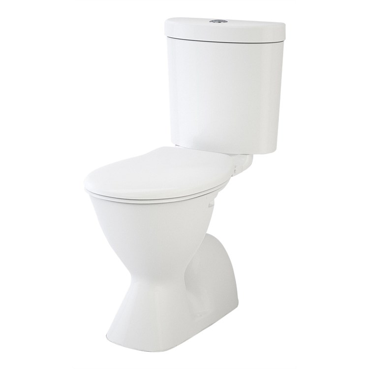 Toilet Suites Plumbing World Caroma Profile 4 Easy