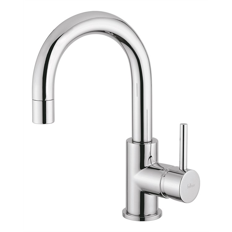 Felton 06/Volo Small Single Lever Sink Mixer