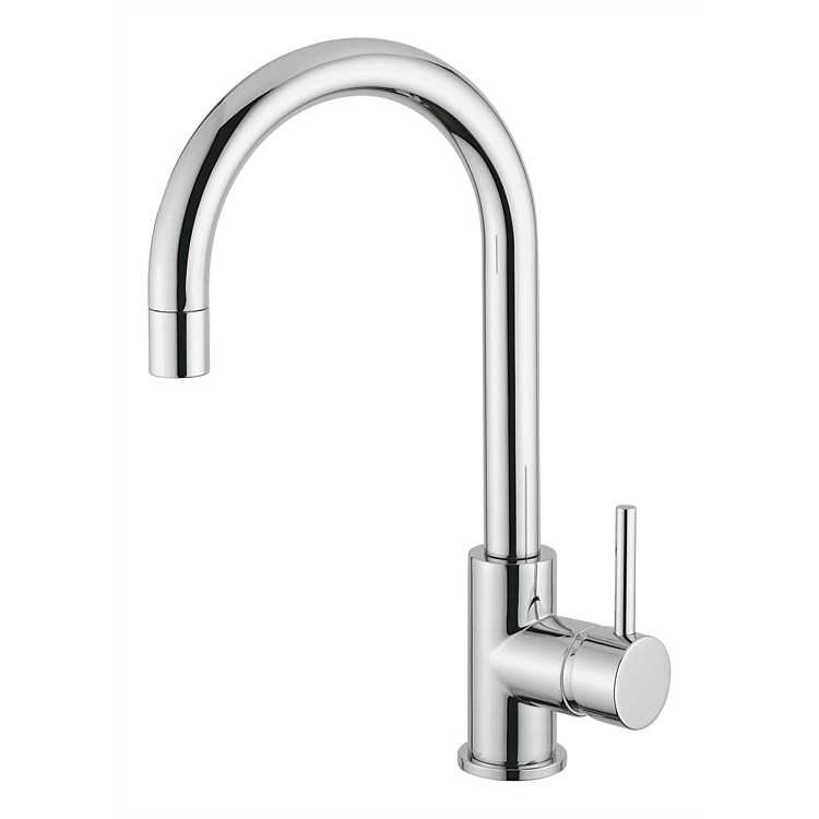 Felton 06/Volo Minimal Single Lever Sink Mixer