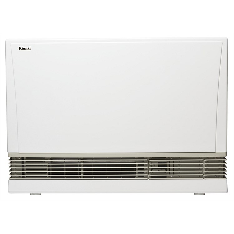 Rinnai Energysaver 1005 NG Power Flued Gas Heater
