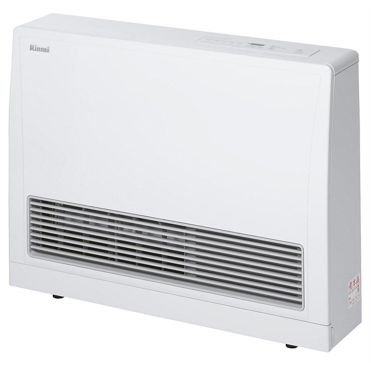 Heaters Rinnai Energysaver 559 Ng Power Flued Gas Heater