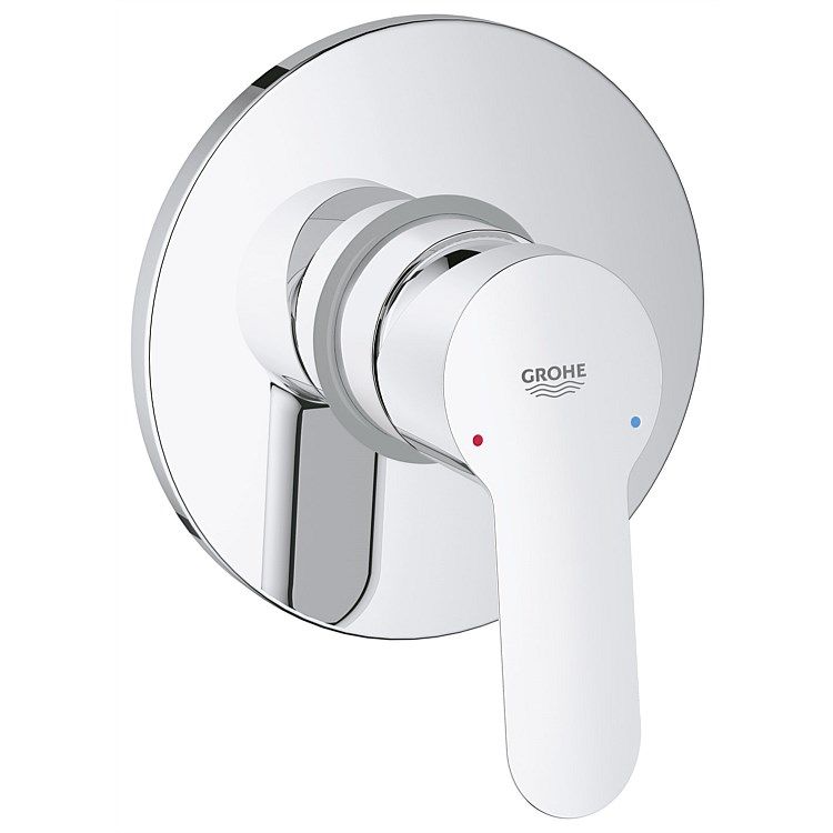 Grohe BauEdge Shower Mixer