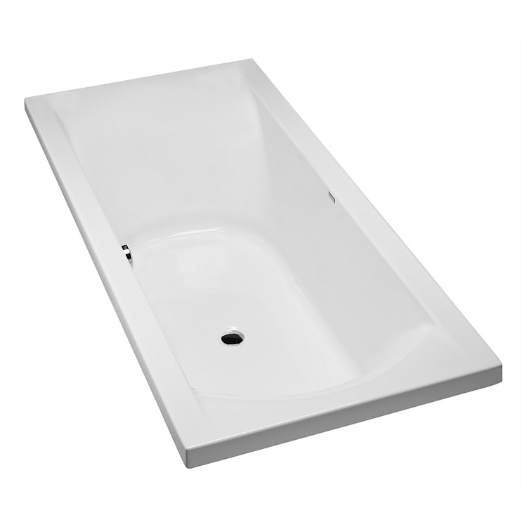 Athena Liquid 1675mm Bath