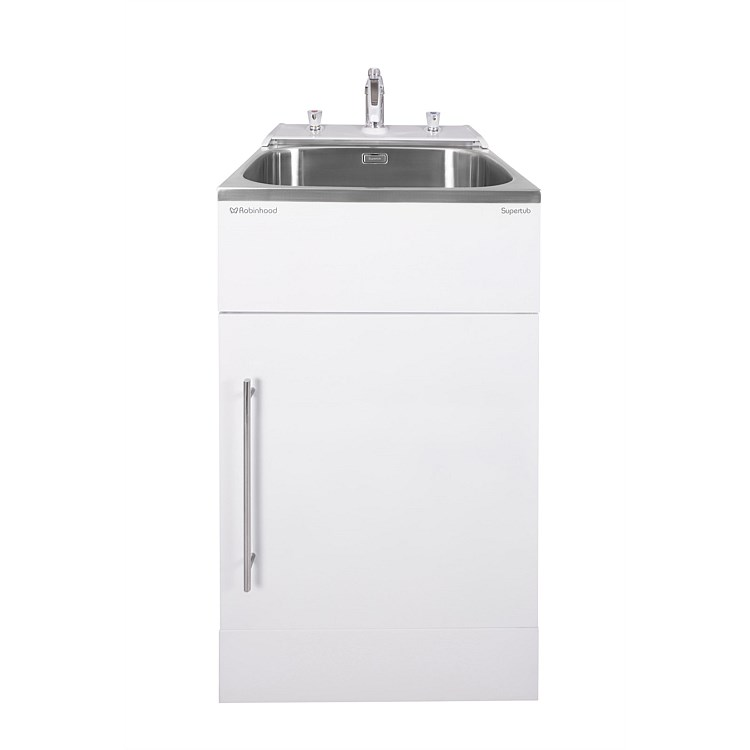 Robinhood Supertub ST3782 Tub and Cabinet