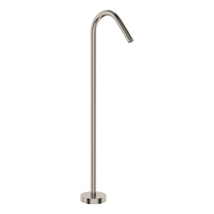 Elementi Uno Floor-Mounted Bath Spout