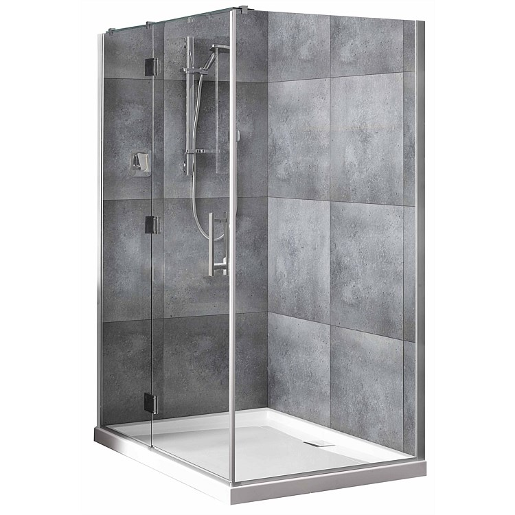 Athena Lifestyle 1400mm Shower